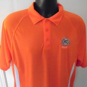 Baltimore Orioles Spring Training Staff Men's Polo